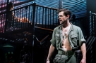 Miss Saigon's Chris Peluso joins Show Boat, Full West End cast