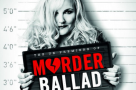 Kerry Ellis stars in UK premiere of Murder Ballad musical
