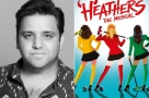 There's a new sheriff in town: Nathan Amzi joins Carrie Hope Fletcher in the West End cast of Heathers The Musical
