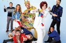 Sharon Osbourne, Danny Dyer, Dani Dyer & Rylan Clark-Neal will star in Nativity! The Musical