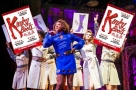 Matt Henry & Killian Donnelly reprise their roles in Kinky Boots onscreen in February