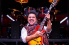 From August 2019 the new Dewey Finn in the West End's School of Rock is Noel Sullivan