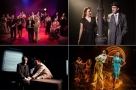 Musical theatre winners at the Offies 2020 include Gentlemen Prefer Blondes, Amour and Thrill Me