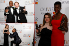 WATCH: StageFaves blogger Pippa was one of this year's Olivier Awards #BeInspired champions!