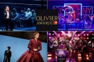 Olivier Awards 2019 will be packed with performances from all the nominated musicals plus Lion King & Mamma Mia! celebrate 20 years in the West End