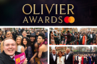 Olivier Awards 2019 Red Carpet Round-up – Perry O'Bree's full video interviews plus the best photos & clips of your fave musical theatre stars