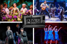 Get Social: 10 top Twitter reactions to the Olivier Award nominations