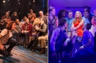 West End productions of Company & Come From Away lead the Olivier Awards 2019 nominations with The King & I & Six The Musical close behind