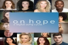 On Hope digital trilogy brings together over 60 composers & 100 performers