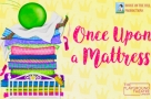 Delayed sleep: The upcoming London production of hit Broadway musical Once Upon A Mattress at The Playground Theatre has been postponed