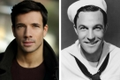 Who can take on Gene Kelly & Frank Sinatra? Meet Danny Mac, newcomer Fred Haig & On the Town's cast