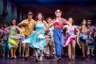 Broadway's Christie Prades stars in On Your Feet in London. Who's joining her?