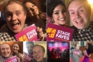 First Night Takeover: On Your Feet at London Coliseum