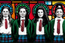 Scottish musical Our Ladies of Perpetual Succour transfers to Duke of York's
