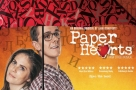 Full cast announced for London transfer of new musical Paper Hearts
