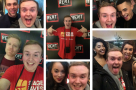 First Night Takeover: 20th anniversary Rent at the St James Theatre