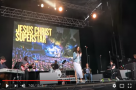WATCH: Part 2 of Perry's #WestEndLive takeover adventure
