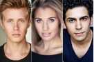 More casting for the London premiere of The Light in the Piazza with Rob Houchen, Celinde Schoenmaker & Liam Tamne joining the line-up