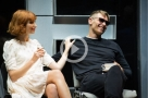 WATCH: John Partridge & Kara Hayworth on being 'custodians' of Cabaret's iconic roles