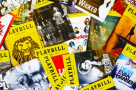 OPINION: Are Broadway's Playbills better? The pros & cons of glossy programmes