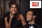Aimie Atkinson & Danny Mac are cast as Vivian & Edward in the West End production of Pretty Woman The Musical