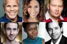 Further casting for the West End production of The Prince Of Egypt includes Gary Wilmot & Debbie Kurup