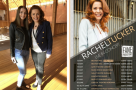 A WICKED night out: #StageFaves Competition-winner Yasmin meets Rachel Tucker