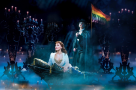 Get Social: 10 top rainbow tweets from the West End!