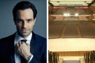 Back from Broadway! Ramin Karimloo announces a one-night only performance at the Royal Festival Hall