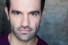 Up close & personal: Ramin Karimloo will perform three intimate London concerts with Seth Rudetsky in October at Leicester Square Theatre