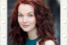 We give our regards to US actress Rebecca LaChance, cast in new Give My Regards to Broadway revue