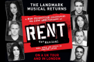 Ross Hunter & Billy Cullum lead 20th anniversary Rent at St James
