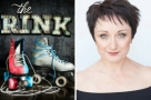 Direct from Anastasia on Broadway, Aussie star Caroline O'Connor skates into The Rink in Southwark