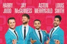Keep dancing! The ultimate Strictly boyband will Rip It Up 1960s-style in the West End