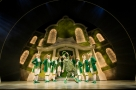 The Wind in the Willows posts closing notices at London Palladium