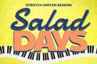 Union revives 1950s summer classic Salad Days, Cast announced