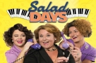 Salad Days is heading out on tour with Wendi Peters. Watch the trailer