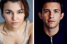 Samantha Barks & Jonathan Bailey star in Jason Robert Brown's The Last Five Years
