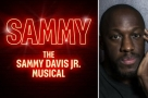 The Candy Man can: Clarke Peters directs Giles Terera as Sammy Davis Jr in new musical