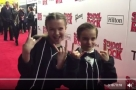 #GetSocial: In the band & on the red carpet at School of Rock