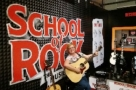 "First look at School of Rock:""This Ain't Annie"""