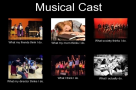 12 Memes every Musical Theatre Actor will understand...