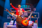 Gary Trainor takes over from David Fynn in School of Rock this May
