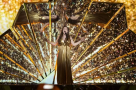 #GetSocial: Are you ready for #Eurovision? Keep up with Lucie Jones before the big day