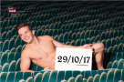 West End Bares is back! Your #StageFaves will show all for charity this October