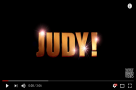 WATCH: Judy! comes to the West End - watch these #BehindTheScenes videos