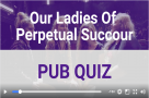 WATCH: Take a pub quiz with the ladies from Our Ladies of Perpetual Succour