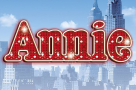 Critics are raving about... Annie