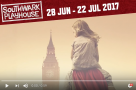 Watch: The trailer and two songs from Superhero at the Southwark Playhouse