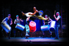 Stomp announced extension to 2018